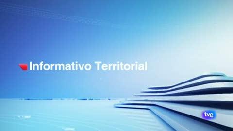 Telexornal Galicia 2 - 10/11/17