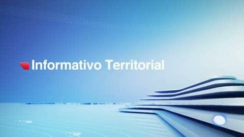 Telexornal Galicia 2 - 11/01/18
