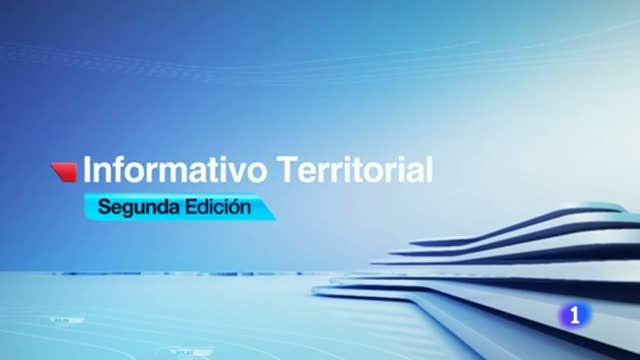 Telexornal Galicia 2 - 12/04/18