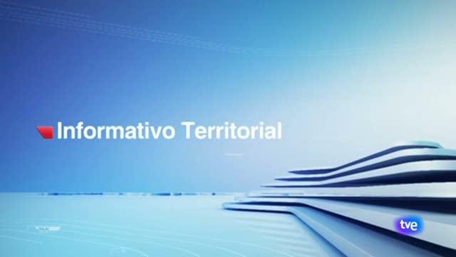 Telexornal Galicia 2 - 13/02/18