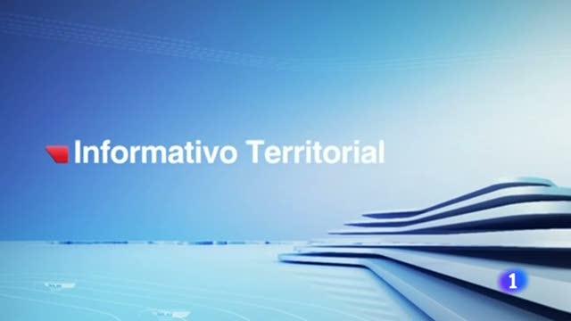 Telexornal Galicia 2 - 14/09/18