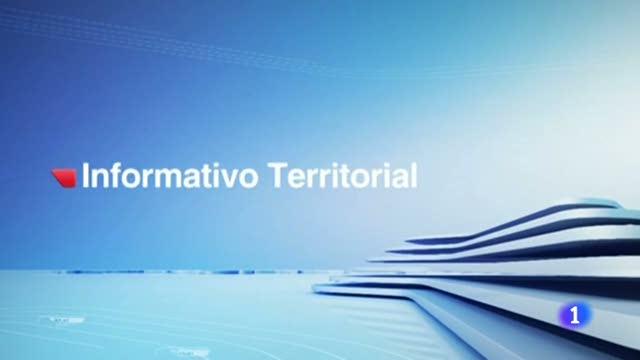 Telexornal Galicia 2 - 15/01/18