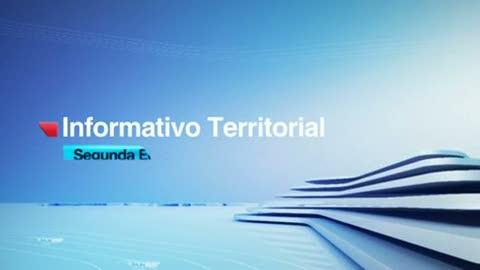Telexornal Galicia 2 - 16/11/18