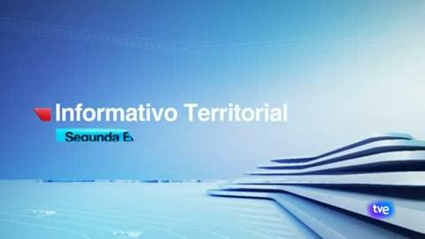 Telexornal Galicia 2 - 17/05/18
