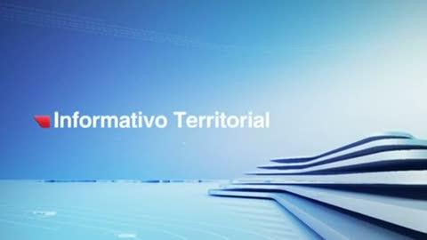 Telexornal Galicia 2 - 17/10/18