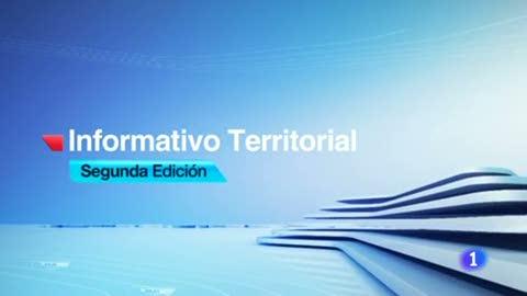 Telexornal Galicia 2 - 19/10/17