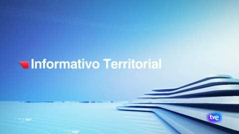 Telexornal Galicia 2 - 20/11/17
