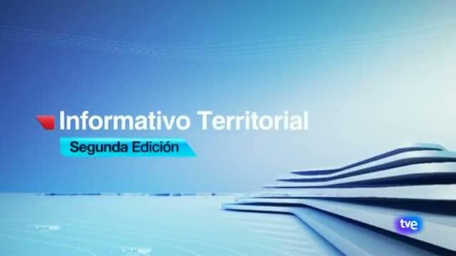 Telexornal Galicia 2 - 21/06/16