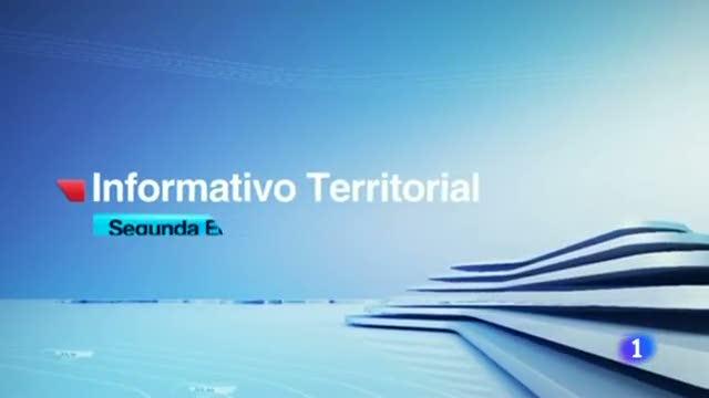 Telexornal Galicia 2 - 22/06/16