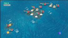 El temps a les Illes Balears - 07/12/18