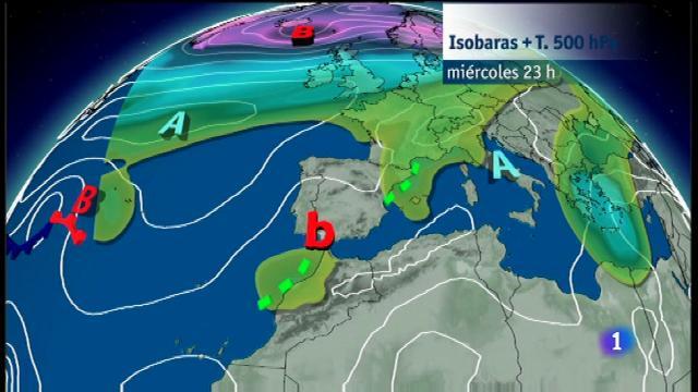 El temps a les Illes Balears - 12/09/18