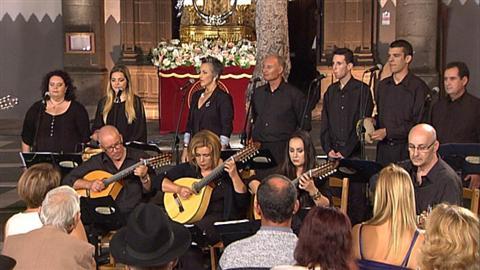 Tenderete 01/10/2017 Con la E.M.F. de Santa Brígida y la A.F. Bolico.
