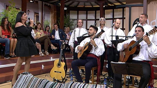 Tenderete - 29/10/2017 con Los Viejos de La Palma y la Parranda Pa'l Porrón de Lanzarote