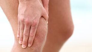 Saber Vivir-  Tengo problemas en mis rodillas