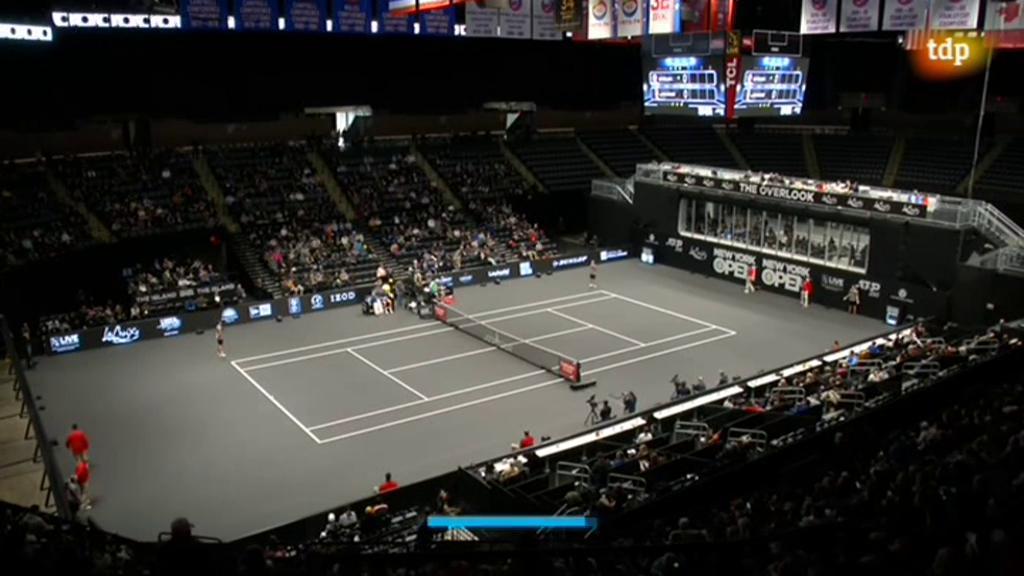 ATP 250 Torneo Long Island (EEUU) Final: R. Opelka-B. Schnur