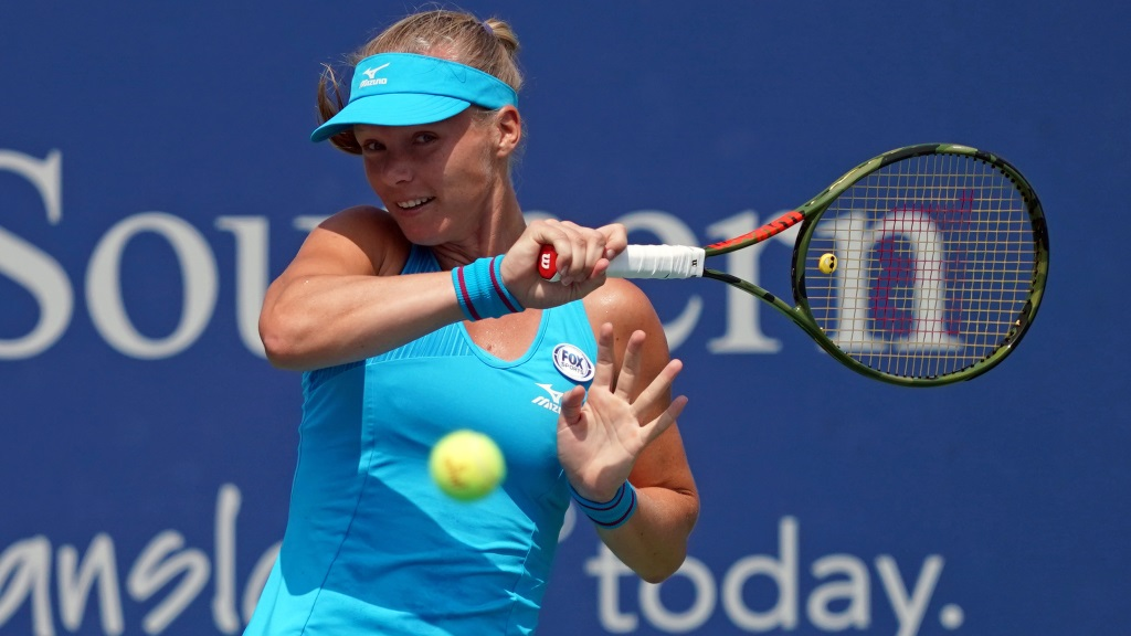 WTA Torneo Cincinnati (EEUU) Final: S. Halep - K. Bertens