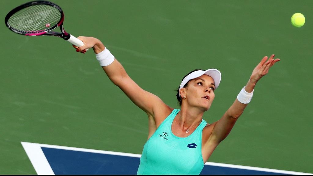 WTA Torneo Dubai (Emiratos Árabes): Kasatkina - Radwanska