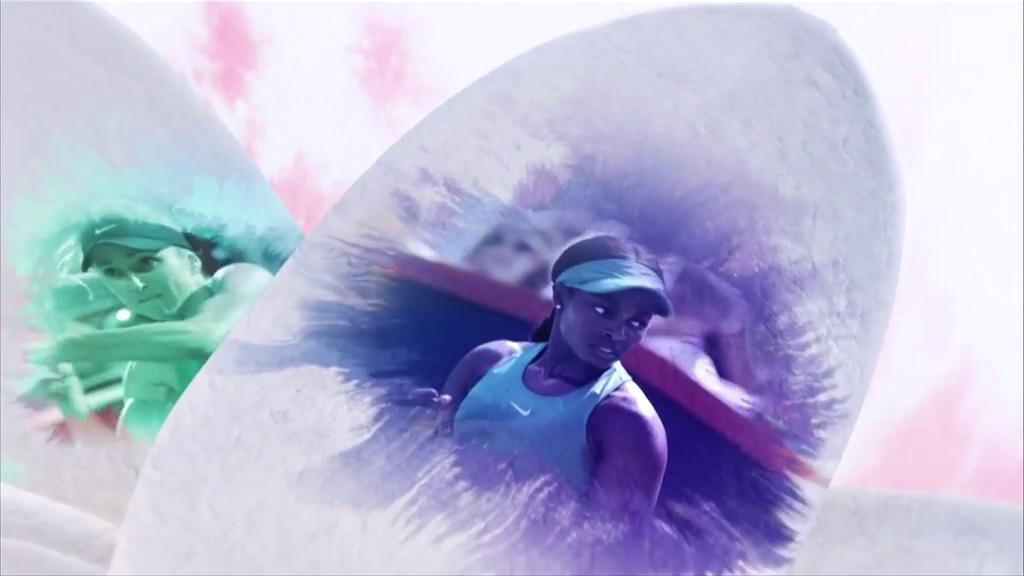 WTA Torneo Finals Singapur (China): N.Osaka - S.Stephens