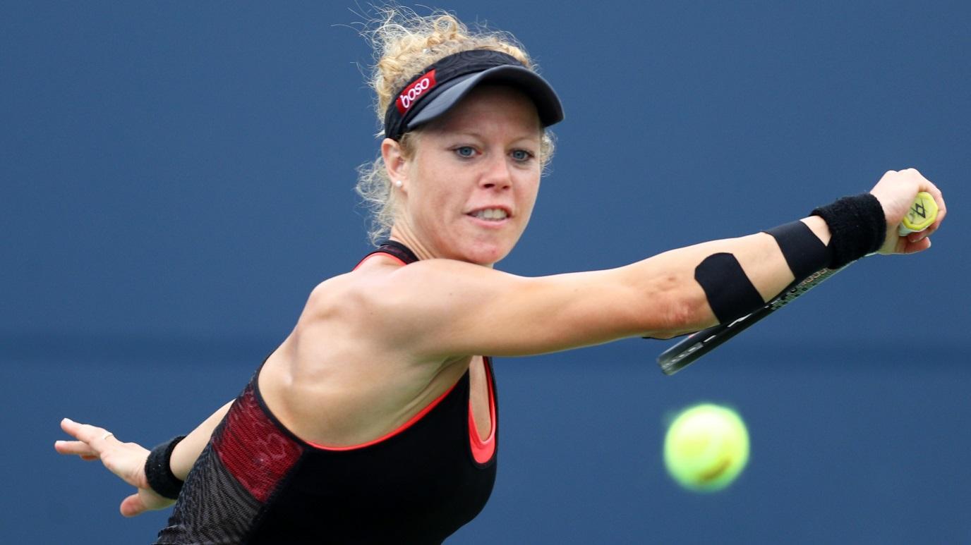 WTA Torneo New Haven (EEUU): L. Siegemund - J. Konta
