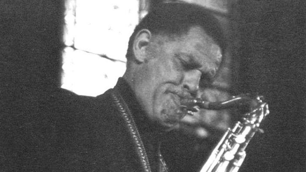 Jazz entre amigos - Tenores graníticos
