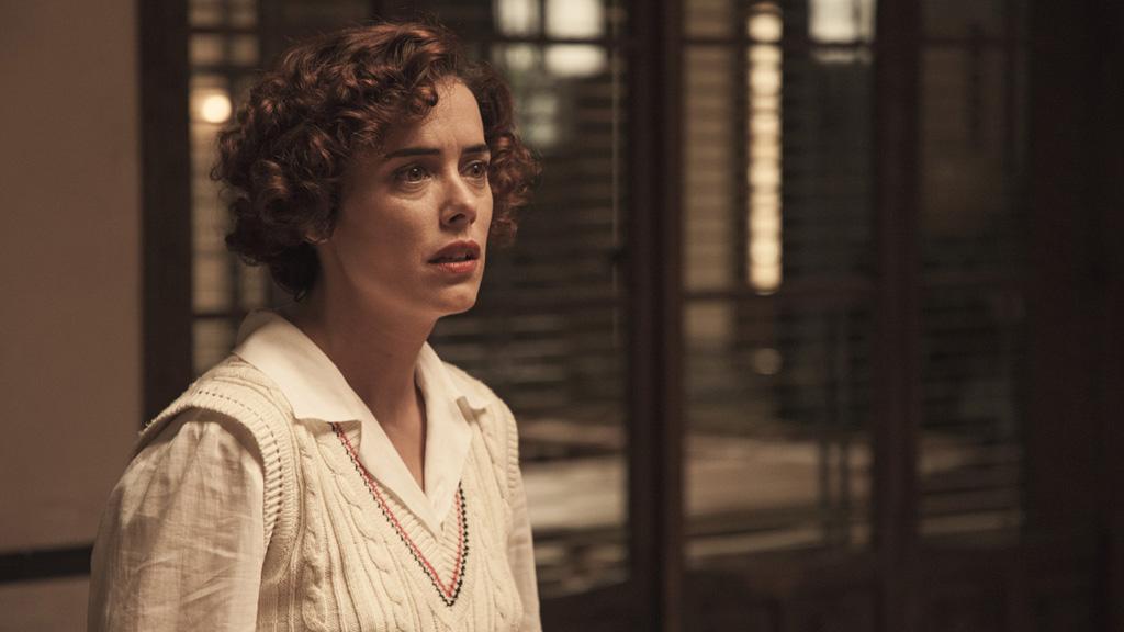 La otra mirada - Teresa confiesa la verdad a Ramón