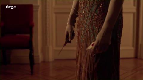 La otra mirada - Teresa descubre que Roberta Luna es su hermana