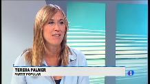Teresa Palmer, Partit Popular