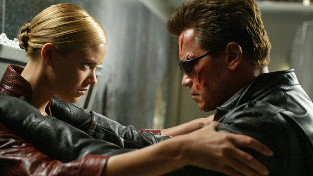 'Terminator 3. La rebelión de las máquinas', el viernes a las 22:05 en La 1
