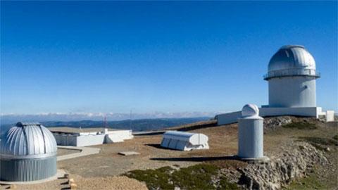 Teruel, elegida para la misión cosmológica europea más importante de la próxima década