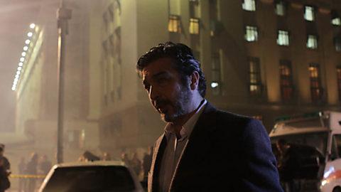 Versión española - Tesis sobre un homicidio (película)