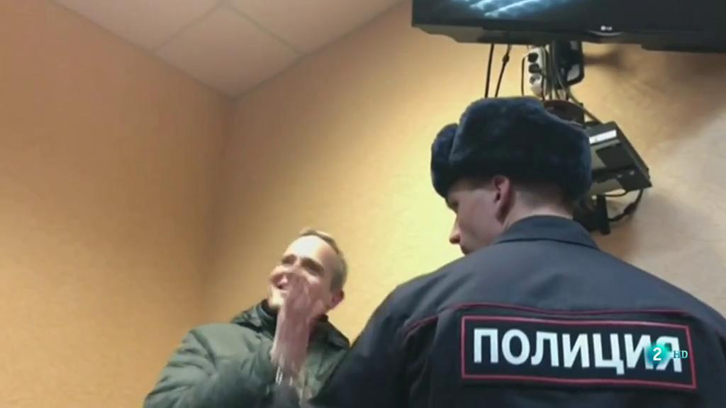 Testigo de Jehová condenado en Rusia