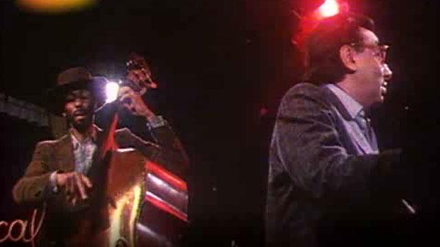 Jazz entre amigos - Tete Montoliu (parte 2)