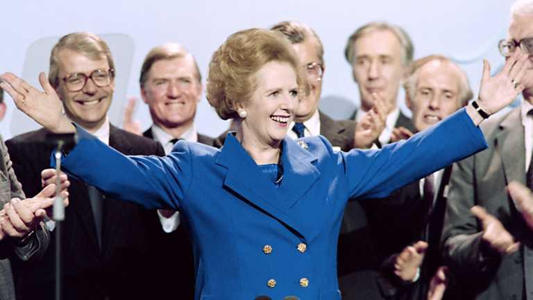 Informe Semanal - Thatcher, la liberal de hierro
