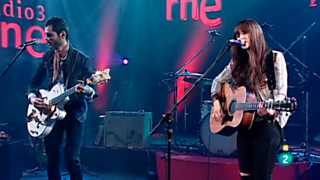 Los conciertos de Radio 3 - The Bright