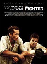 'The Fighter', al asalto de los Oscar