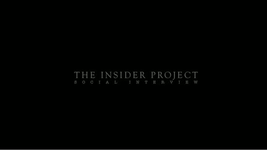 Premios INVI 2010 - The insider proyect