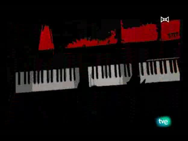 Los conciertos de Radio 3 - The Monomes