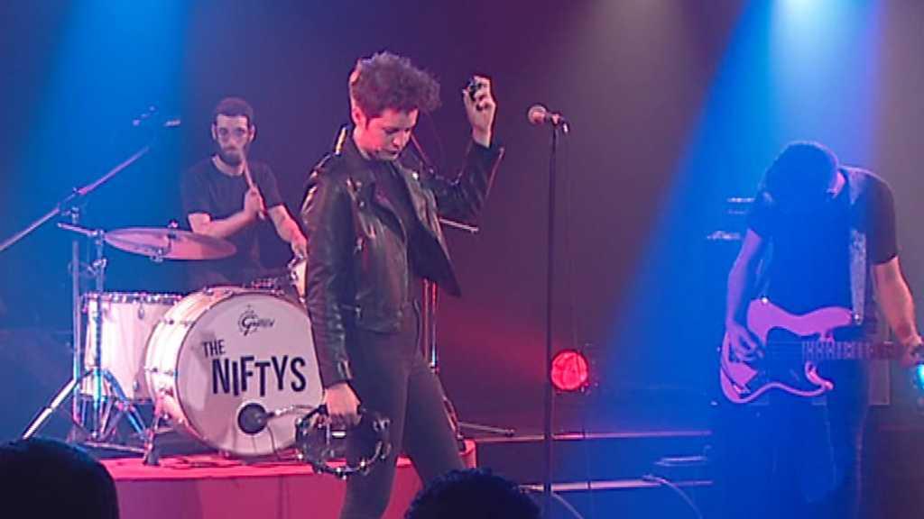 Los conciertos de Radio 3 - The Niftys