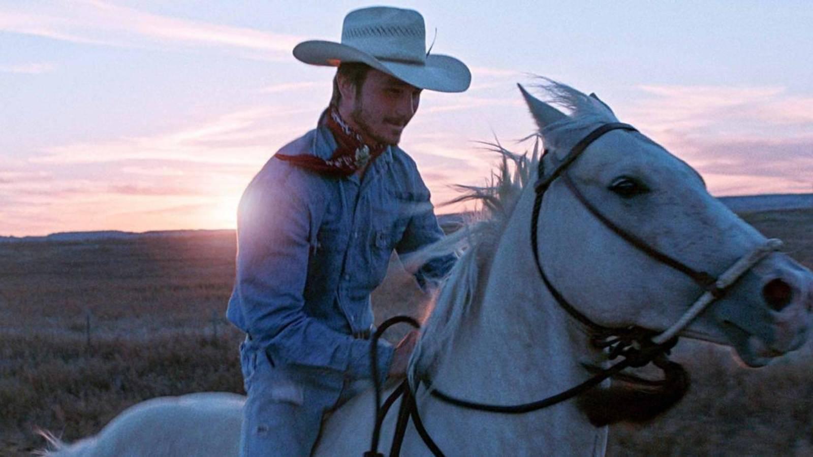 'The rider'