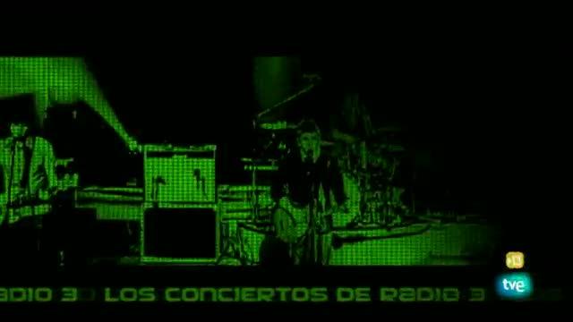 Los conciertos de Radio 3 - The School