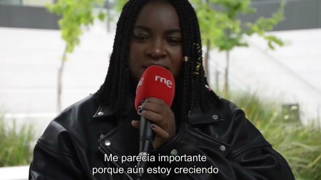 The Selector - Ray BLK vídeo entrevista - 22/08/17