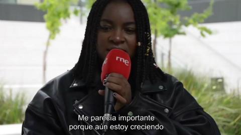 The Selector - Ray BLK vídeo entrevista - 22/08/17