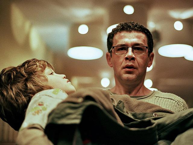 Días de cine - 'The Trap', Belgrado en la era post-Milosevic