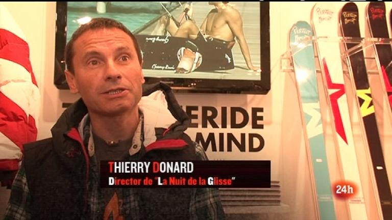 Cámara abierta 2.0 - Thierry Donard y sus planos extremos, la plataforma Tu derecho a saber y lo mejor de 1minuto.COM - 07/01/12