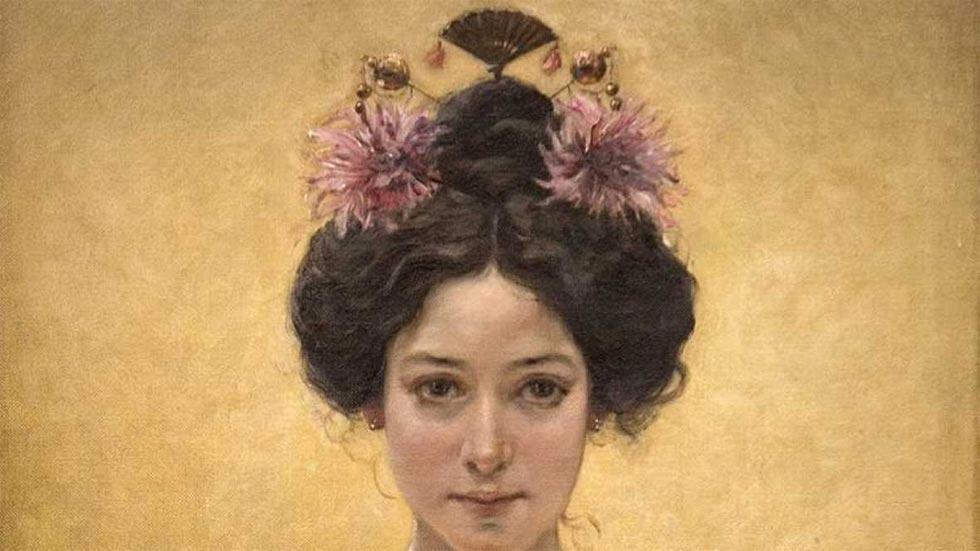 El Thyssen recoge la influencia japonesa en el arte través de Madama Butterfly