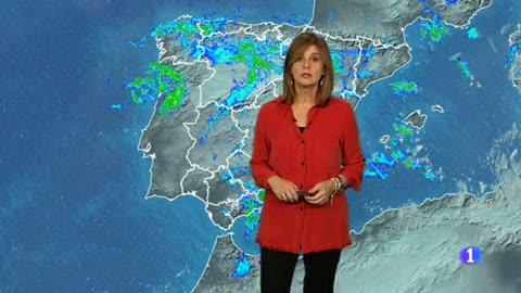 El tiempo en Andalucía - 20/10/2018