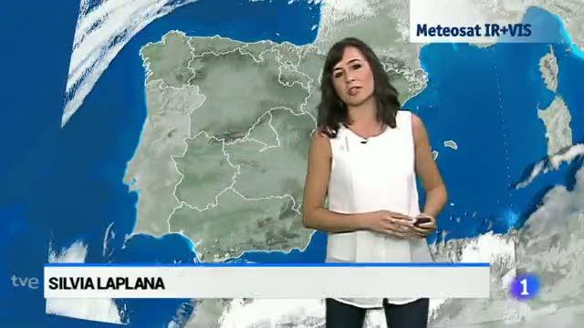 El tiempo en Andalucía - 27/06/16