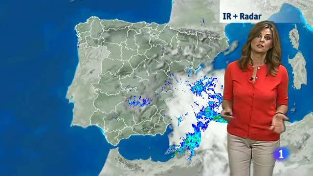 El tiempo en Andalucía - 29/06/16