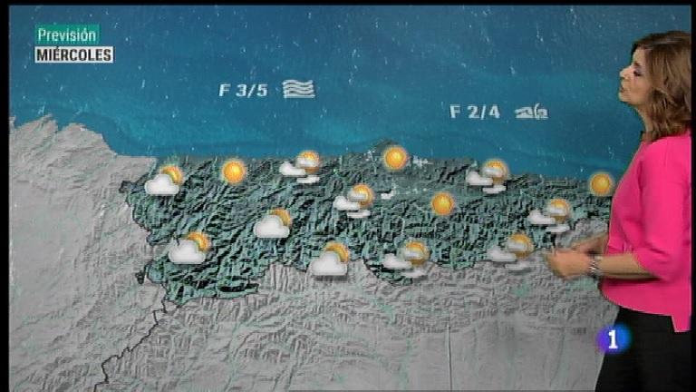 El tiempo en Asturias - 04/12/18