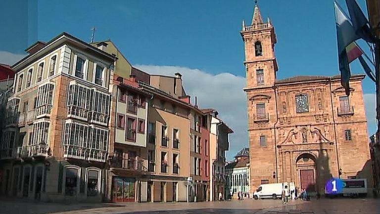 El tiempo en Asturias - 08/08/18